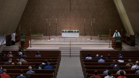 Thumbnail for entry Kramer Chapel Sermon - Monday, October 01, 2018