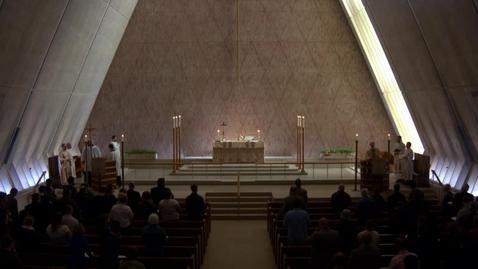 Thumbnail for entry Kramer Chapel Sermon - April 18, 2018