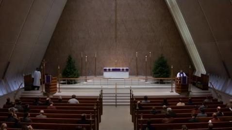 Thumbnail for entry Kramer Chapel Sermon - December 07, 2017