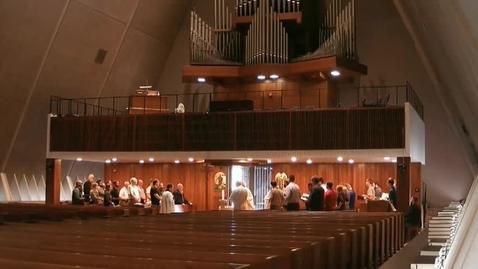 Thumbnail for entry Kramer Chapel Sermon - August 15, 2017