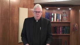 Thumbnail for entry Lectionary Podcast-Epiphany 3-Series B-Gospel-with Dr. John Nordling