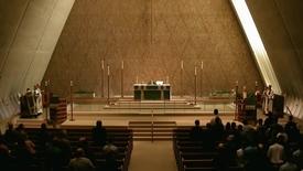 Thumbnail for entry Kramer Chapel Sermon - November 4, 2015