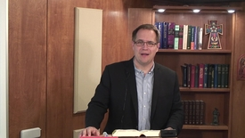 Thumbnail for entry Lectionary Podcast - Christmas 1 - Series B - Old Testament - with Prof. Ryan Tietz