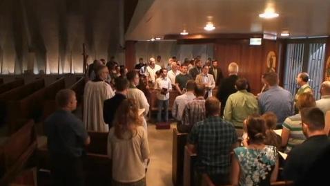 Thumbnail for entry Kramer Chapel Sermon - August 3, 2016