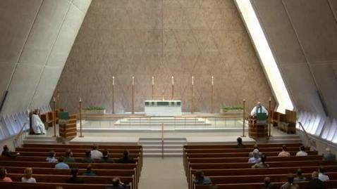 Thumbnail for entry Kramer Chapel Sermon - February 23, 2017