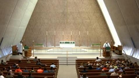 Thumbnail for entry Kramer Chapel Sermon - February 20, 2017