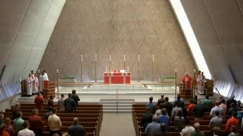 Thumbnail for entry Kramer Chapel Sermon - February 24, 2017