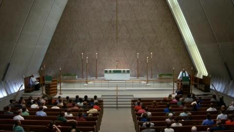 Thumbnail for entry Kramer Chapel Sermon - June 26, 2017