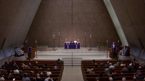Thumbnail for entry Kramer Chapel Sermon - February 21, 2018