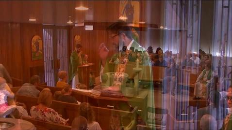 Thumbnail for entry Kramer Chapel Sermon - Wednesday, August 07, 2019