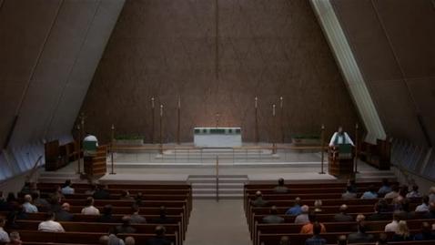 Thumbnail for entry Kramer Chapel Sermon - September 18, 2017