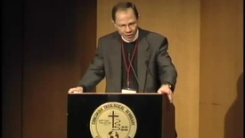 Thumbnail for entry Symposia 2011 - The Ecclesiology of Acts - Video