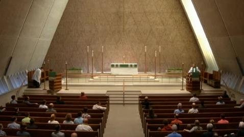 Thumbnail for entry Kramer Chapel Sermon - October 6, 2016