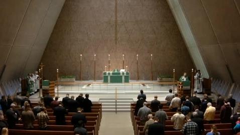 Thumbnail for entry Kramer Chapel Sermon - February 8, 2017