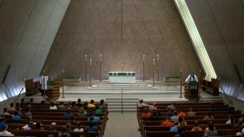 Thumbnail for entry Kramer Chapel Sermon - June 19, 2017