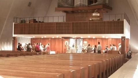 Thumbnail for entry Kramer Chapel Sermon - June 8, 2016
