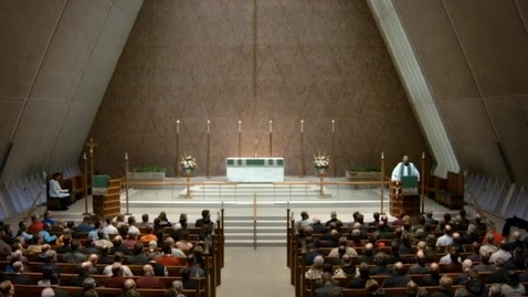 Thumbnail for entry Kramer Chapel Sermon - January 17, 2017