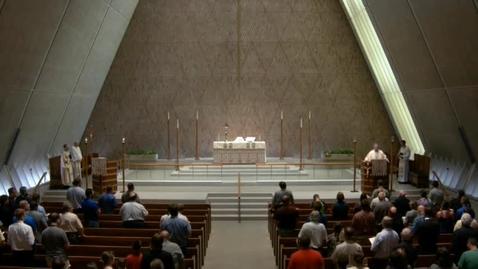 Thumbnail for entry Kramer Chapel Sermon - June 14, 2017