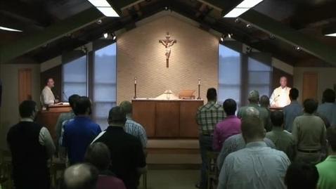 Thumbnail for entry Kramer Chapel Sermon - August 15, 2016