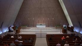 Thumbnail for entry Kramer Chapel Sermon - February 09, 2018
