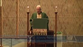 Thumbnail for entry Kramer Chapel Sermon - November 11, 2015
