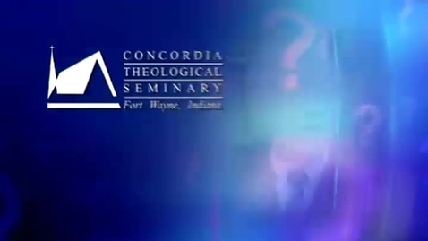 Thumbnail for entry CTS Answers featuring Dr. Cameron MacKenzie - English Translations of the Bible