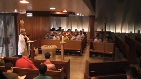 Thumbnail for entry Kramer Chapel Sermon - August 5, 2016