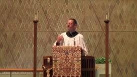 Thumbnail for entry Kramer Chapel Sermon - May 6, 2016