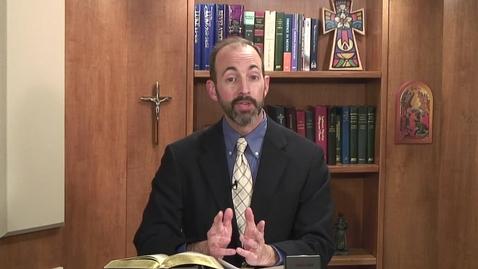 Thumbnail for entry Worship Podcast-May-Series B