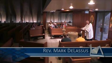 Thumbnail for entry Kramer Chapel Sermon - August 17, 2015
