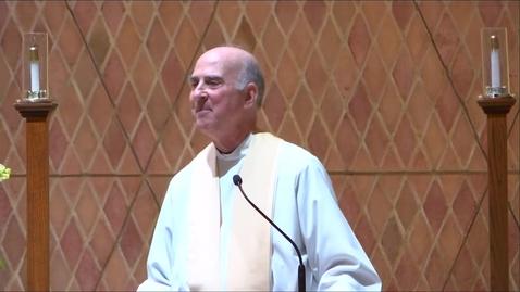 Thumbnail for entry Kramer Chapel Sermon - Tuesday, April 27, 2021