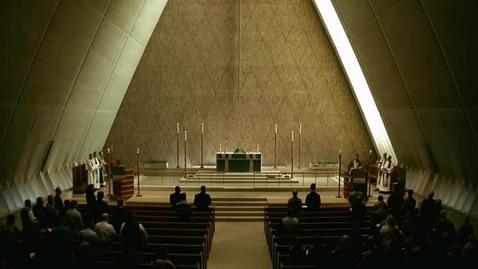 Thumbnail for entry Kramer Chapel Sermon - October 08, 2014