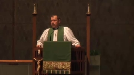 Thumbnail for entry Kramer Chapel Sermon - November 5, 2015