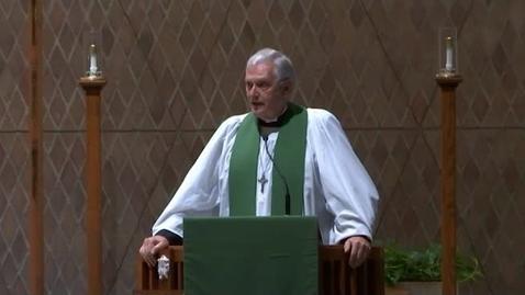 Thumbnail for entry Kramer Chapel Sermon - October 05, 2017