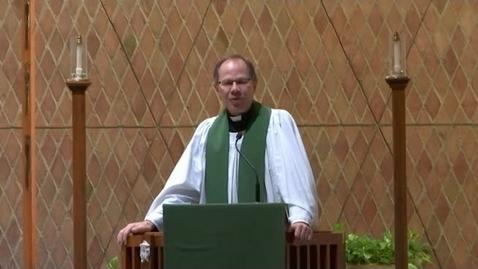 Thumbnail for entry Kramer Chapel Sermon - December 01, 2017