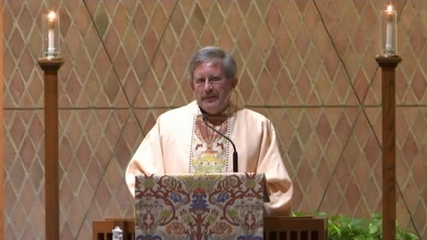 Thumbnail for entry Kramer Chapel Sermon - September 29, 2017