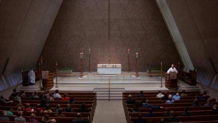 Kramer Chapel Sermon - April 03, 2018
