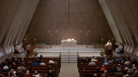 Thumbnail for entry Kramer Chapel Sermon - November 01, 2017