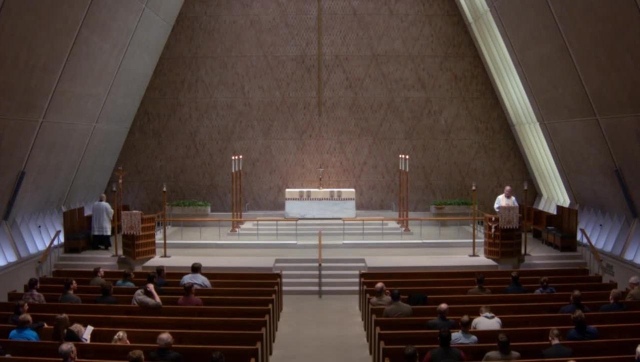Kramer Chapel Sermon - April 09, 2018