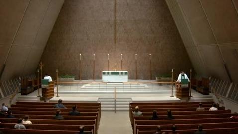 Thumbnail for entry Kramer Chapel Sermon - January 12, 2017