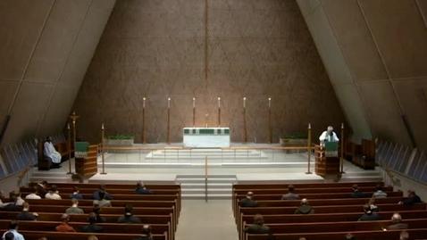 Thumbnail for entry Kramer Chapel Sermon - January 10, 2017