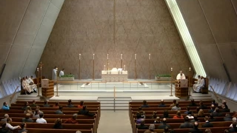Thumbnail for entry Kramer Chapel Sermon - January 25, 2017