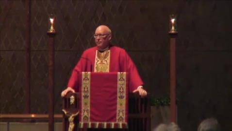 Thumbnail for entry Kramer Chapel Sermon - October 28, 2014