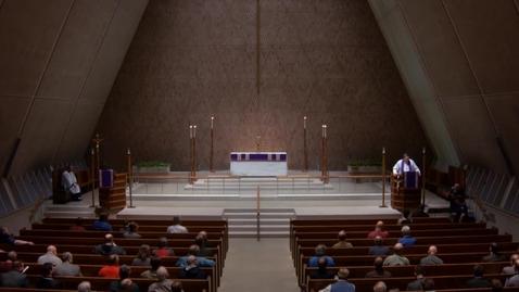 Thumbnail for entry Kramer Chapel Sermon - February 20, 2018