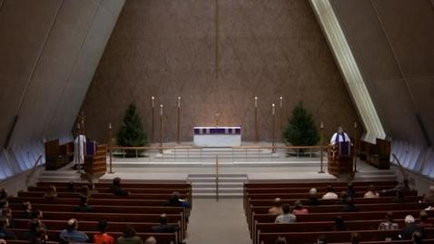 Thumbnail for entry Kramer Chapel Sermon - December 05, 2017