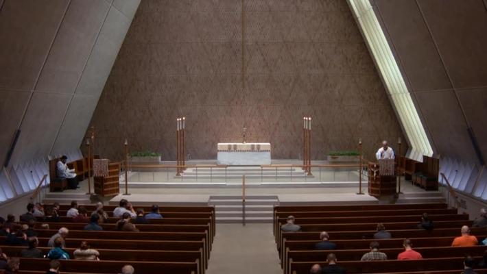 Kramer Chapel Sermon - April 06, 2018