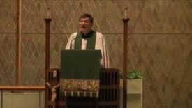 Thumbnail for entry Kramer Chapel Sermon - November 13, 2015