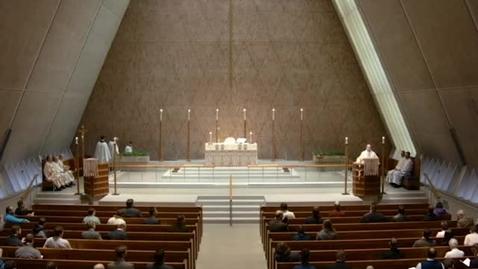Thumbnail for entry Kramer Chapel Sermon - January 11, 2017