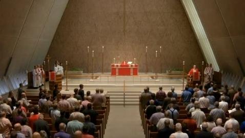 Thumbnail for entry Kramer Chapel Sermon - October 18, 2016