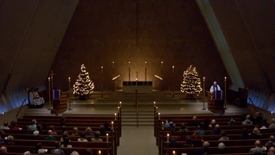 Thumbnail for entry Kramer Chapel Sermon - December 09, 2017